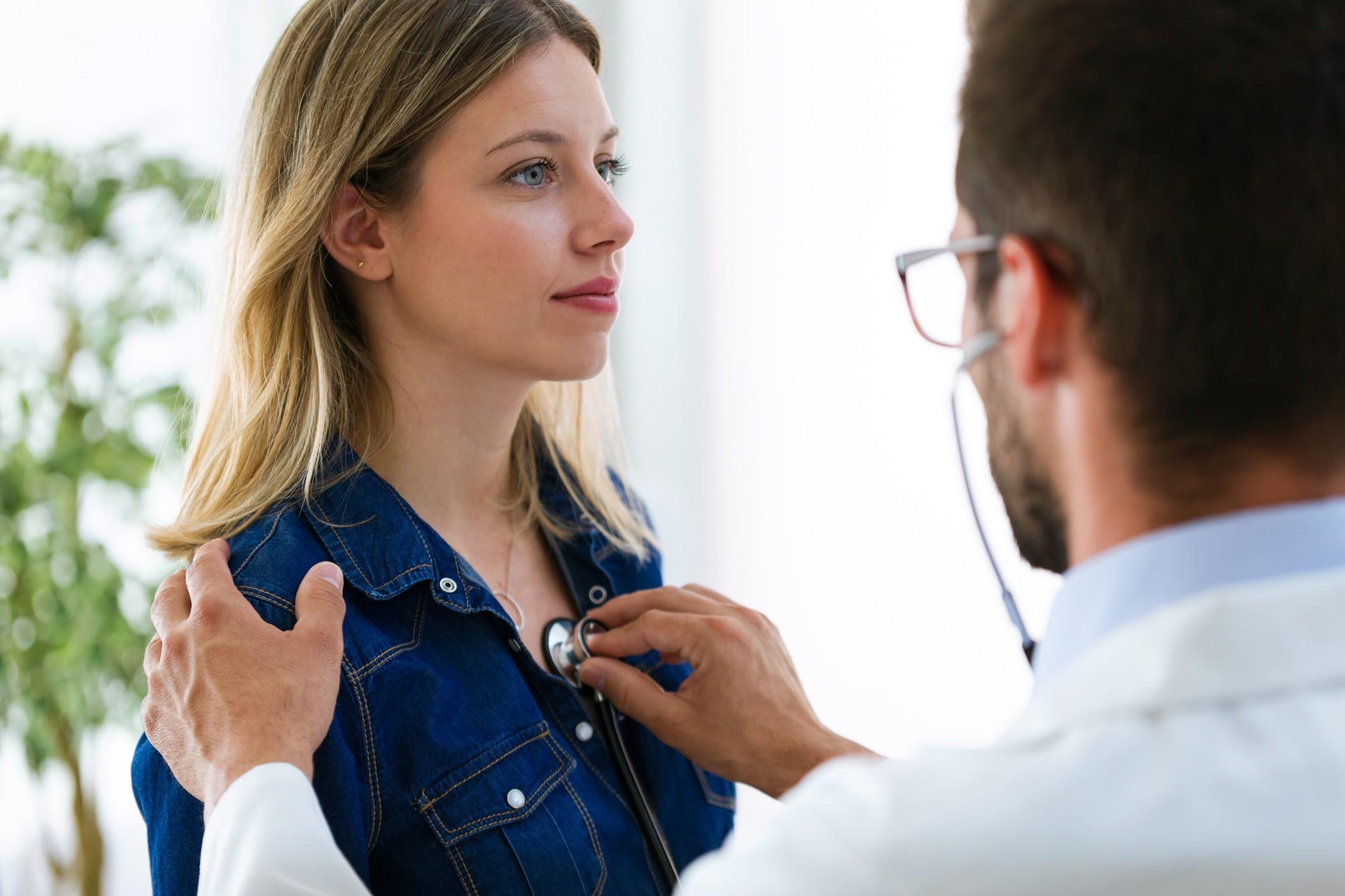 Quando procurar um cardiologista