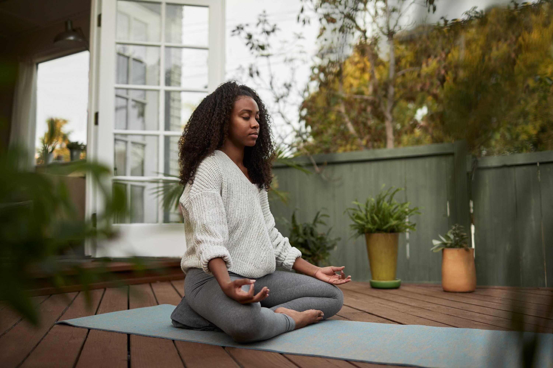 Meditação mindfulness como fazer